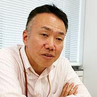 NECマネジメントパートナー株式会社、エグゼクティブプロデューサー、NPO法人最高の居場所 代表理事、ファシリ塾主宰 中島 英幸様