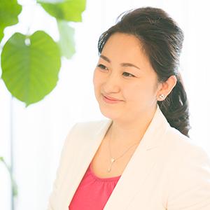 フィーノ株式会社代表取締役 鈴木孝枝